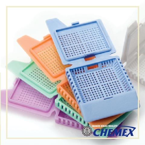 Embedding Cassette/Tissue Cassette/Biopsy Cassette