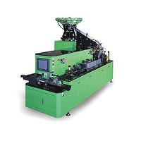 Coil nails collator,machinery fastener making machine,