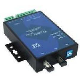 Media Conversion Solutions-RS-232/422/485 to Fiber Media Converter