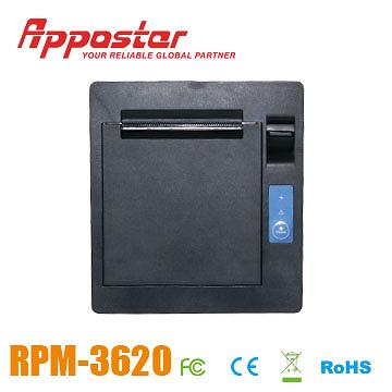 Appostar Printer Module RPM3620 Top View