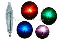 Fishing Light, Multi-Color Single Light(AA Battery)