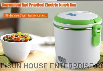 [copy]Electric Heating Lunch Box