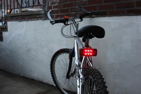 Automatic Light Sensor Hazard Flasher