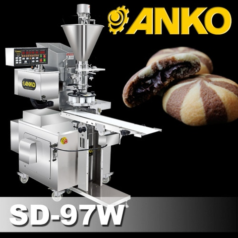 ANKO Electric Filled Cookie Making Machinery