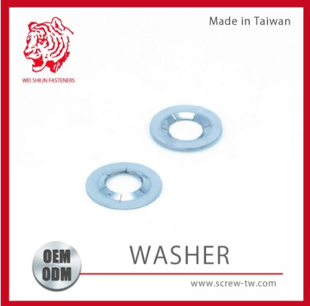 Taiwan Spring Pin Black Zinc Plated Stainless Steel | Taiwantrade