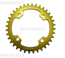 10-11 spd 32T matte narrow wide chainwheel