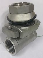 Stainless Steel Pitless Adapter