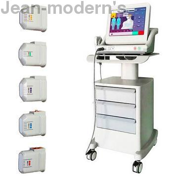HIFU-High Intensity Focused Ultrasound Machine