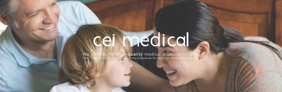 CEI Technology Inc. - Medical Products