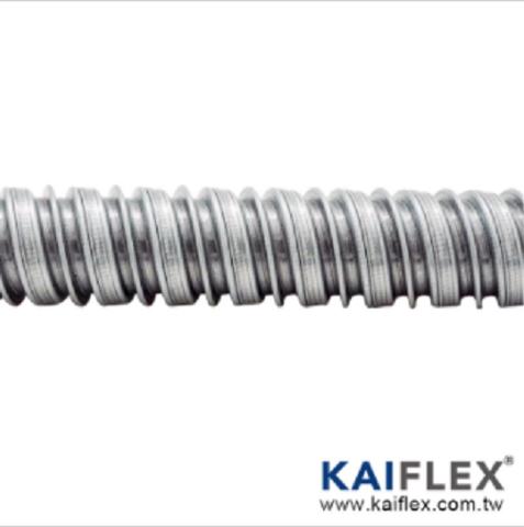 Taiwan Chicago Plenum Flexible Metal Tubing - 3/8