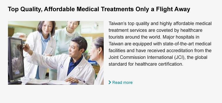 https://medical.taiwantrade.com/news/top-quality-affordable-medical-treatments-only-a-flight-away-1332751.html
