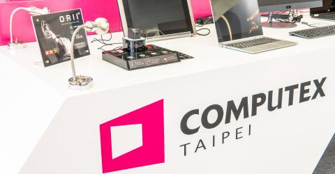 COMPUTEX Taipei to adopt hybrid model