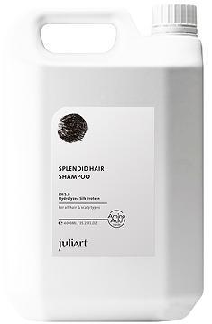 Splendid Hair Shampoo 4000mL