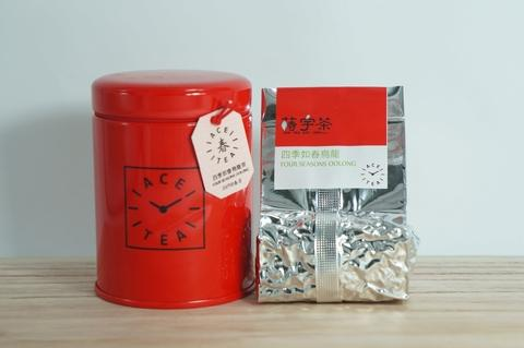 ace tea gift set