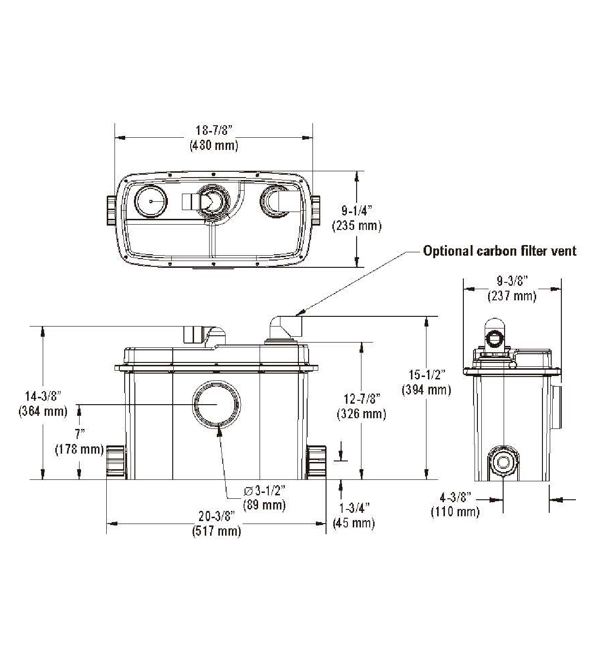 Grinder Pump Schematics Electrical Wiring Diagrams Little Giant Diagram Taiwan System Qwik Jon Ultima 202 Zoeller Icon