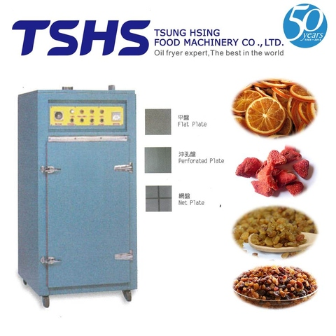 New Products 2016 Cabinet Type Automatic Black soybean Dryer Machine