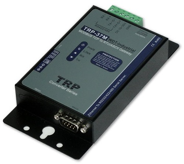 Taiwan Modbus TCP to RTU/ASCII Gateway | Taiwantrade