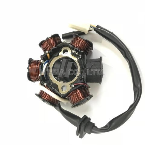 Taiwan XRM racing motorcycle spare parts magneto stator coil
