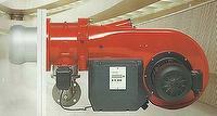 WM-G burner