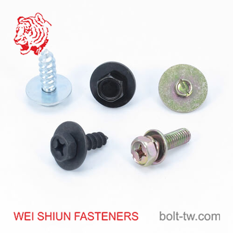 sems screw made in taiwan products