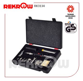RK3134 All Purpose Soldering Iron, Ideal Set