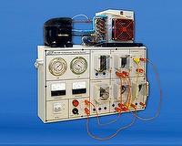 KR-105 Compressor Training System