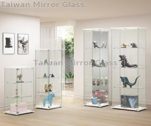 Glass Furniture / Display Cabinet/ Showcase/ Storage