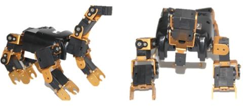 Robot  toy_Robotic Dog_BR_IOT STEAM