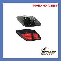 MAZDA BT-50 '12~ LED Tail Lamp