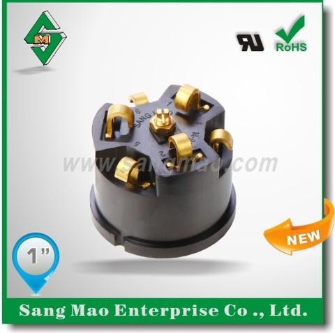 M-9005DRA Three-phase Motor thermal overload protectors