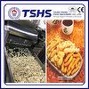 Professional Fried Pellet chips Extruder Equipment with CE approved