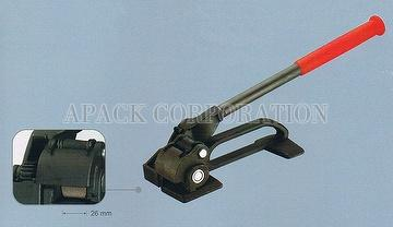 Steel Strapping Tensioner - Heavy Duty - ISO9001