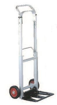 Cargo trolley- Aluminium item no. HT-0082