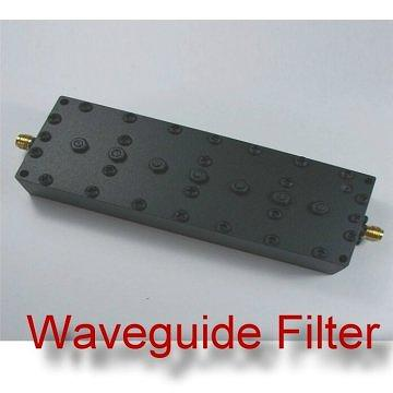One Stop Services for Water Resist RF & Microwave Components