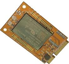 WW-4130, LTE Mini PCIe Card/ w/ UART/RS232 Options