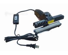 15cm Portable constant heat sealer for PE bags