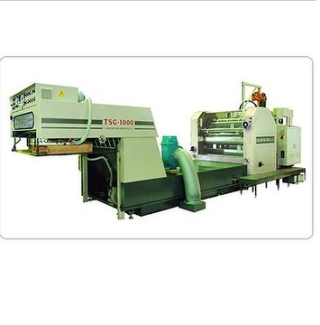 Sheet Embossing Machine