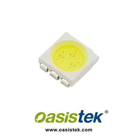 LED SMD, LED Backlight, PLCC, Oasistek