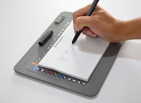 Digital A5 E-PAD