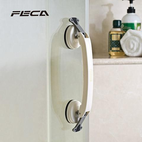 2 IN 1 SUCTION CUP HANDLE