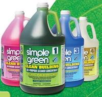 Simple Green Clean Building ( Green Seal Products )