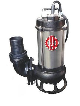 S TYPE SEWAGE PUMP