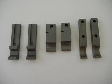 Taiwan Transfer Fingers Grippers Geng Xin Precision Co Ltd