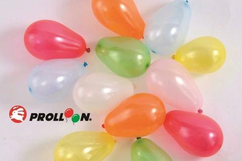 Latex game balloons - night market balloons - Dart balloons