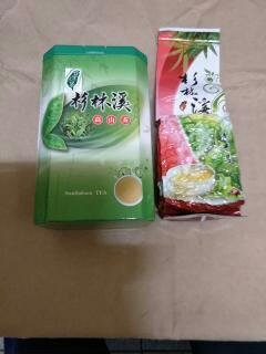 Shanlinxi  Oolong  tea150g