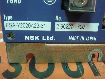 NSK ESA-Y2020A23-31