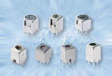 NO OUTCASE Variable & Fixed Inductors and Coils