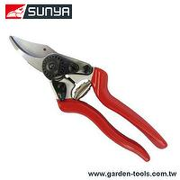 "8"" bypass pruning shears"