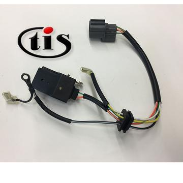 Wire Harness for Distributor TD91U | TAIWAN IGNITION SYSTEM ... on