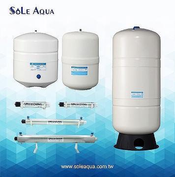 Taiwan Ro 1070 Nsf Certified Steel Ro Water Purifier